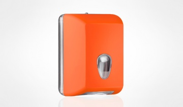 "Dispenser ""Luxury"" Colore: Arancione"